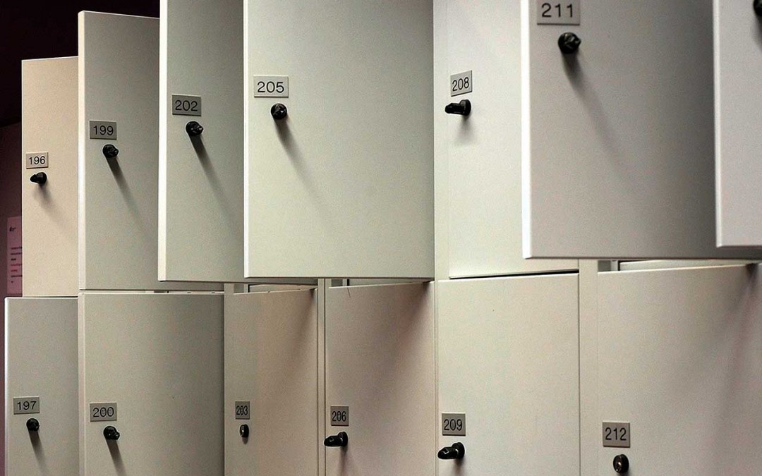 LOCKERS-METALICOS